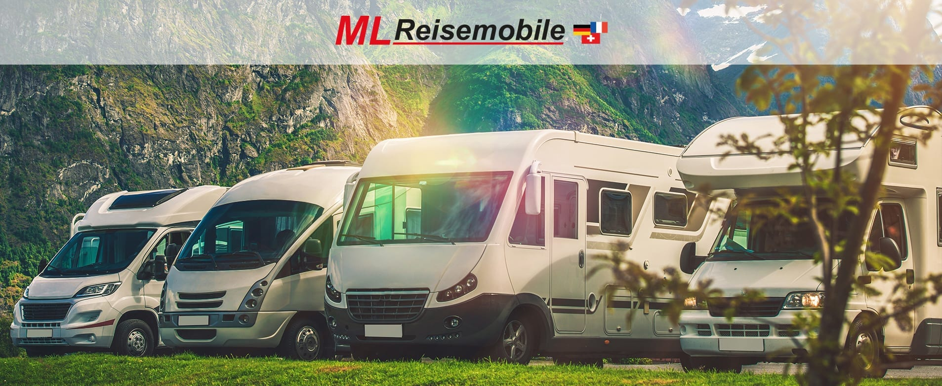 ML Reisemobile Logo